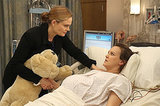 'Bones' Recap: Can Baby Seeley Heal The Jeffersonian?