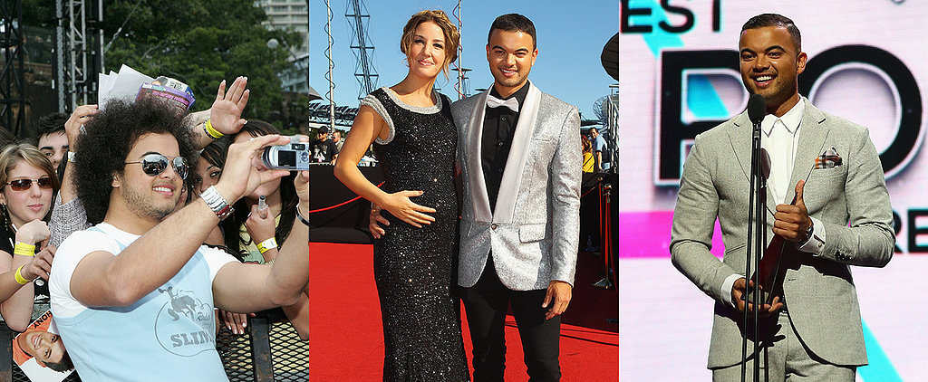 Guy Sebastian Talks Us Through Some of His Life's Biggest Moments
