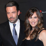 Ben Affleck und Jennifer Garner gemeinsam in New York
