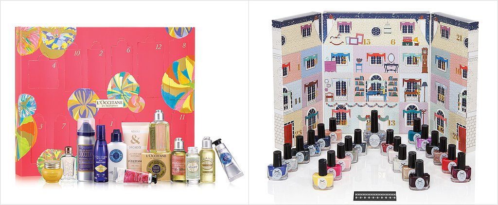 7 Advent Calendars That Gift You 24 Presents For the Price of 1