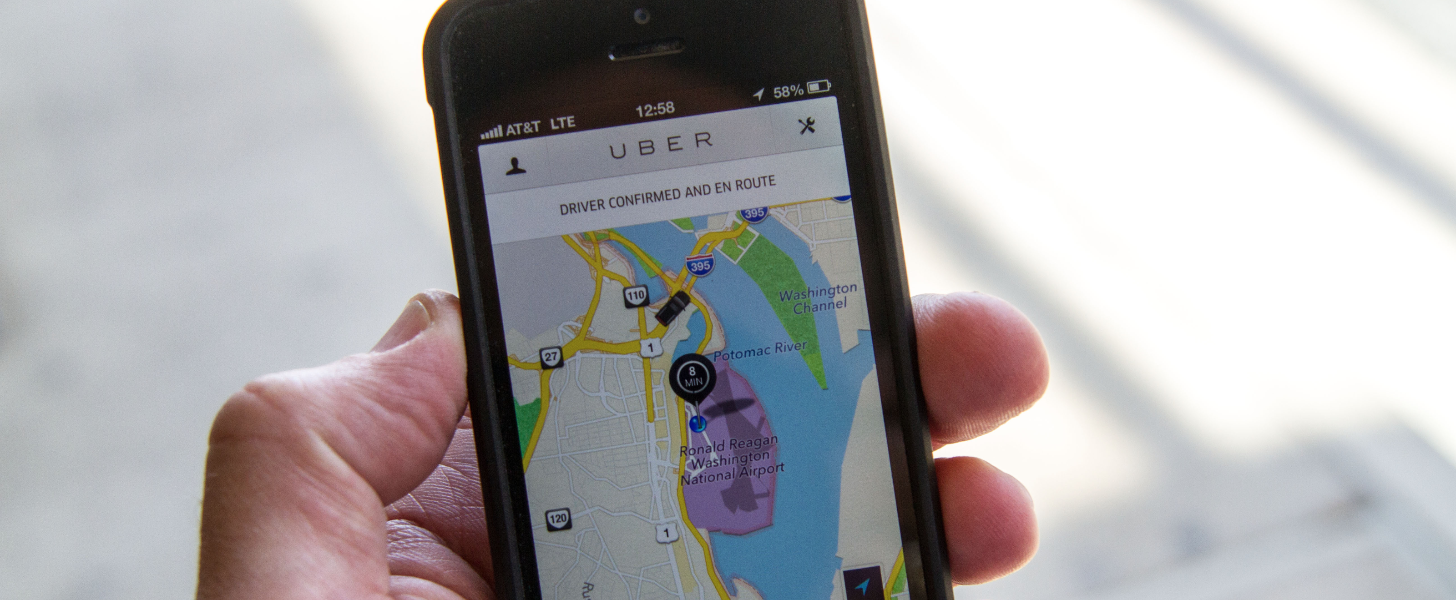 Why Everyone Hates Uber Now