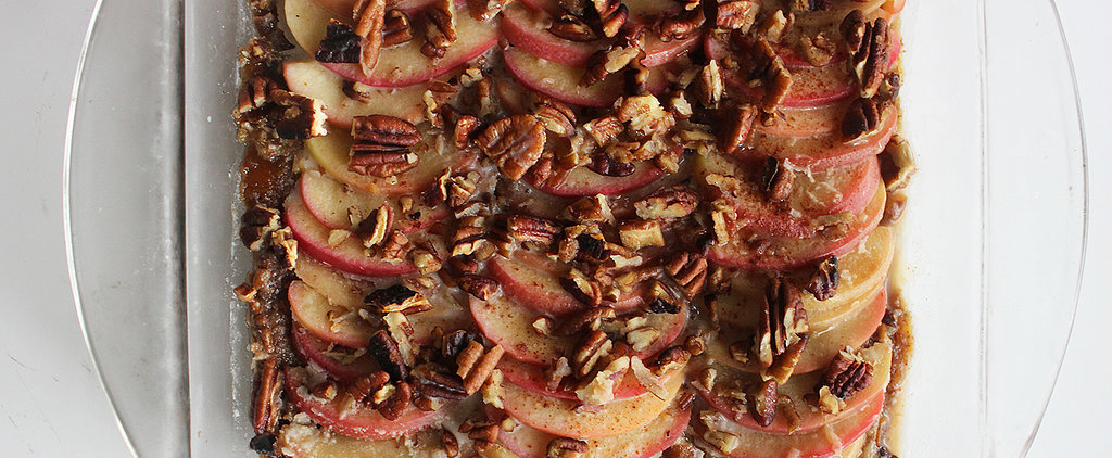 Not a Single Drop of Dairy Was Used in the Making of This Perfect Apple Dessert