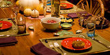 10 Ways to Reduce Your Carbon Footprint This Thanksgiving