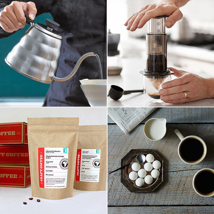 10 Fresh Gift Ideas For Coffee-Lovers (Mostly) Under $50