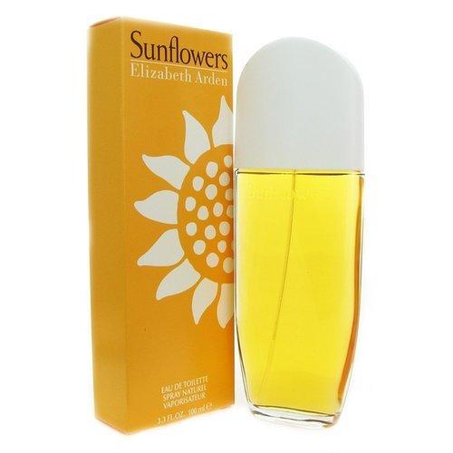 Sunflowers Perfume