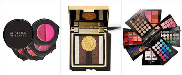 19 Glorious Holiday Palettes to Get Your Pretty On