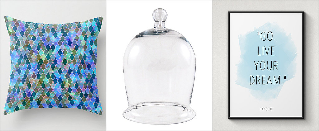 12 Surprisingly Stylish Home Gifts For Disney-Lovers