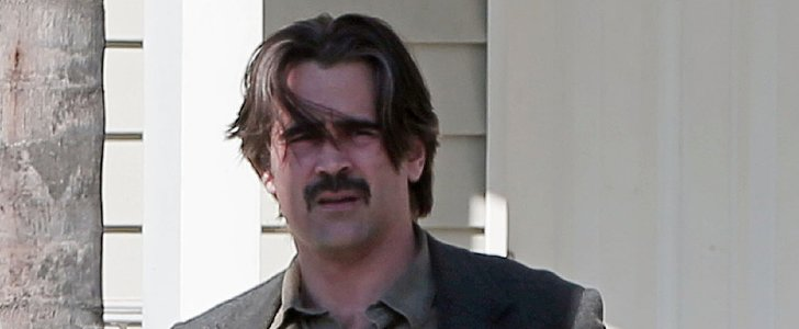 The First Pictures of True Detective Season 2 Are Here!