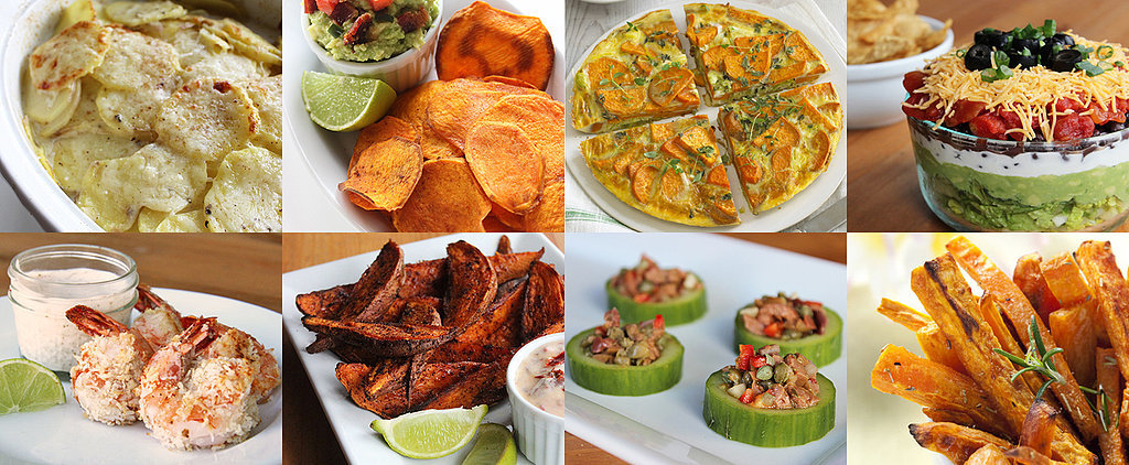 Healthy Summer Food: BBQ Sides to Die For