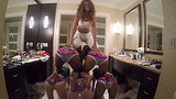 Beyonce Shocks the World Yet Again with Bootylicious New Music Video