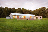 6 Shed-Inspired Homes Down Under (7 photos)