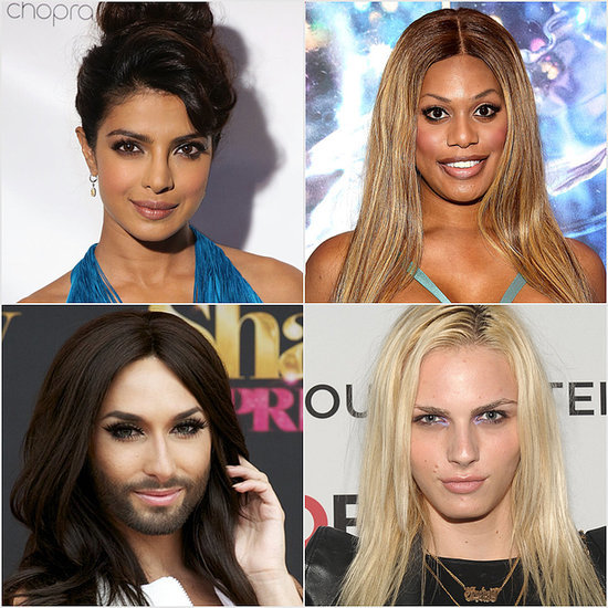"""16 Women Who Are Changing What It Means to Be """"Beautiful"""""""