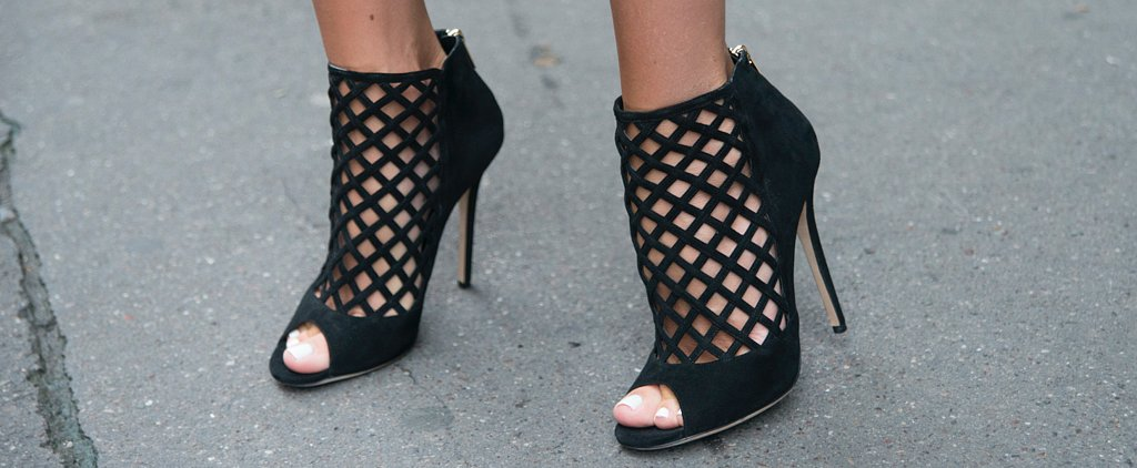 A Study Confirms Men Love Chasing After a Woman in Heels