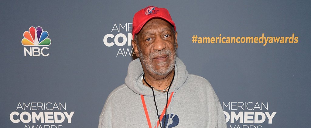 Bill Cosby Ignores Rape Allegations and Returns to the Stage