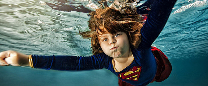 The Most Stunning and Unique Photos of Kids We've Ever Seen