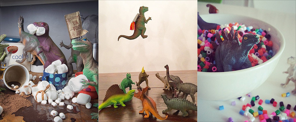 30 Dinovember Pictures That Will Drive Your Kids Wild