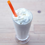 Pumpkin Pie Shake Recipe