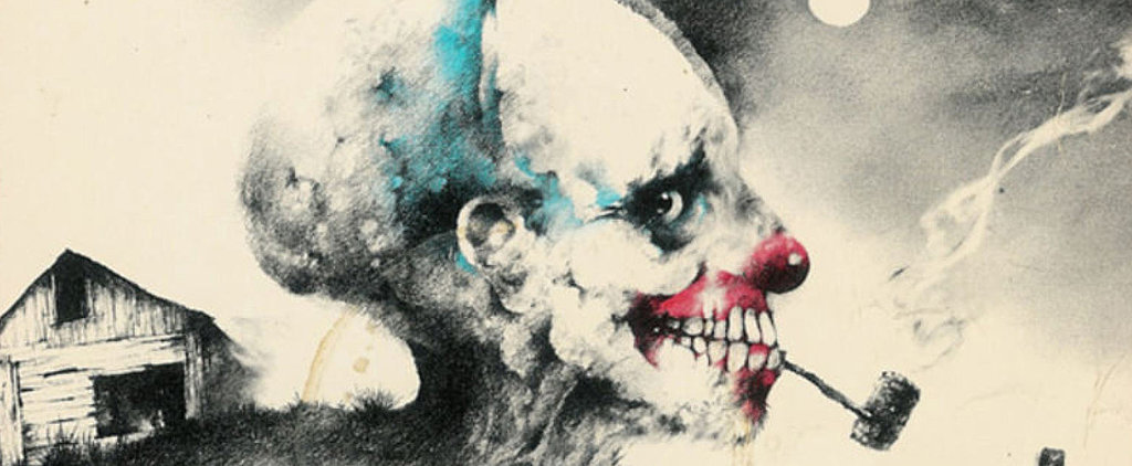 The 16 Most Chilling Illustrations From Scary Stories to Tell in the Dark