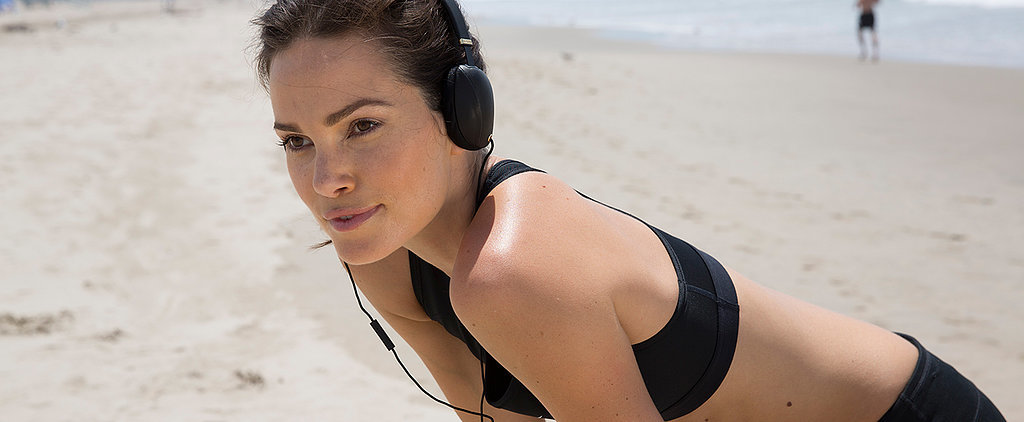 Our Top 25 Workout Songs of 2014