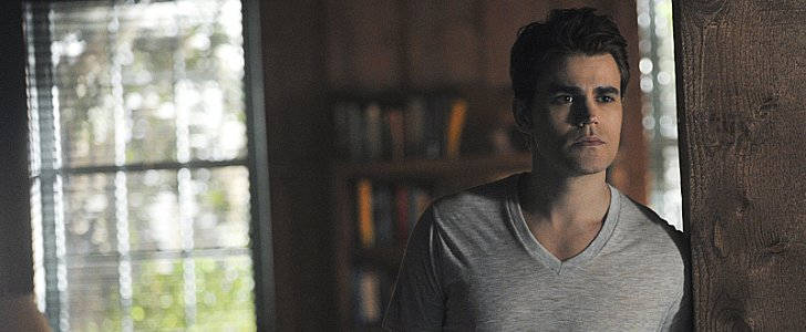 Will Paul Wesley Leave The Vampire Diaries For Movies?