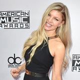 American Music Awards 2014 Celebrity Red Carpet Pictures