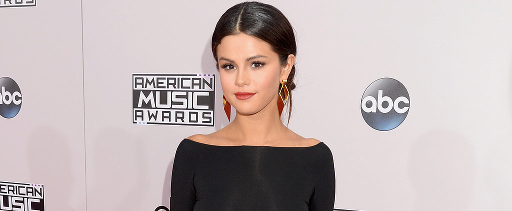 See All the Sexy Stars on the AMAs Red Carpet!