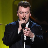 Sam Smith Performs at American Music Awards Video