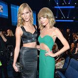 American Music Awards 2014 Red Carpet Dresses