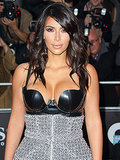 Kim Kardashian Joins AIDS Fight with App