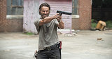 'The Walking Dead' Season 5, Episode 7 Recap: You're Not Holding it Right