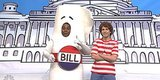 'SNL' Spoofs Obama Immigration With 'Schoolhouse Rock!' Cold Open