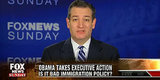Ted Cruz Wants To Fight Obama Over Immigration, But He Forgot About One Thing