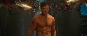 The Hottest Shirtless Movie Moments of 2014