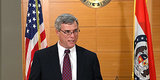 Ferguson Prosecutor Robert McCulloch Gives Bizarre Press Conference