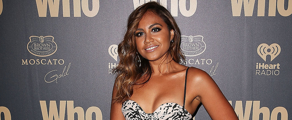 20 Reasons Jessica Mauboy Will be Best Dressed at the ARIA Awards
