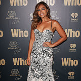 Red Carpet and Style Pictures of Jessica Mauboy