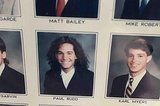 Paul Rudd's Hair In The '80s Is A Thing Of Unexpected Beauty
