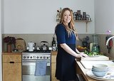 Fresh and Clean: A London Chef Lives the Way She Cooks