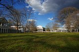 University of Virginia Temporarily Shuts Down Fraternities In the Wake of Rape Allegations