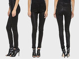 Win This Pair of Coated Skinny Jeans From Koral!