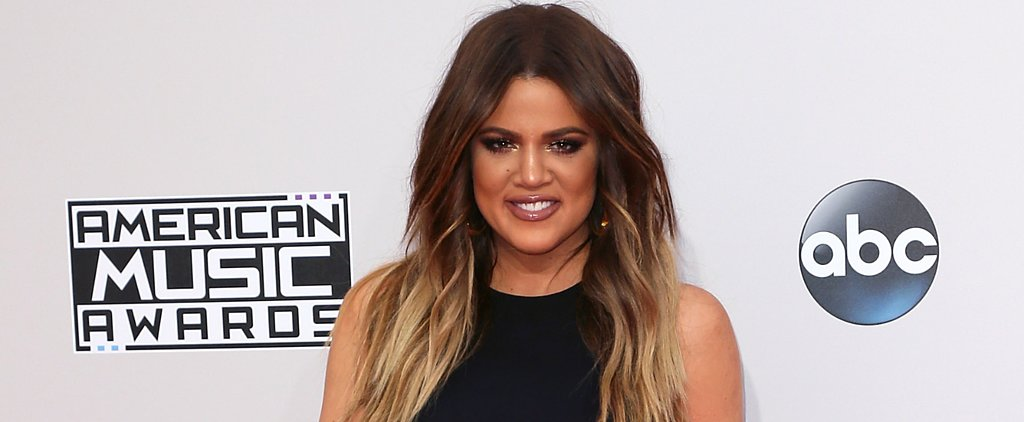 Khloé Kardashian Gives North West an Adorable Makeover
