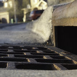 Sydney Mom Leaves Baby in Storm Drain