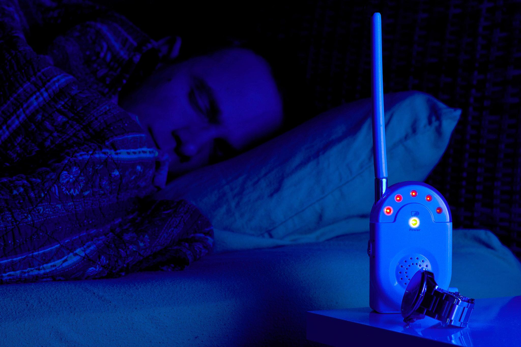 baby monitors hacked popsugar moms. Black Bedroom Furniture Sets. Home Design Ideas