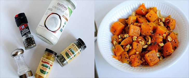 This Bold Flavored Butternut Squash Is the Perfect Fall Side
