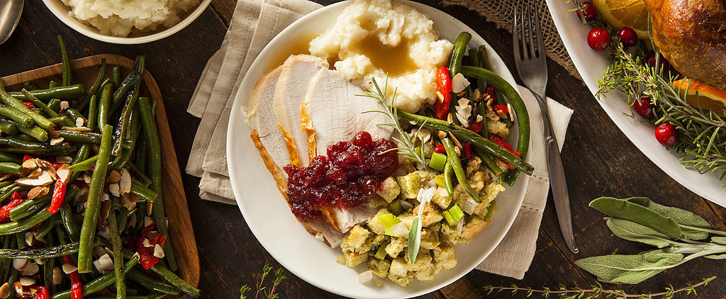 13 Thanksgiving Hacks For a Smooth, Stress-Free Thanksgiving