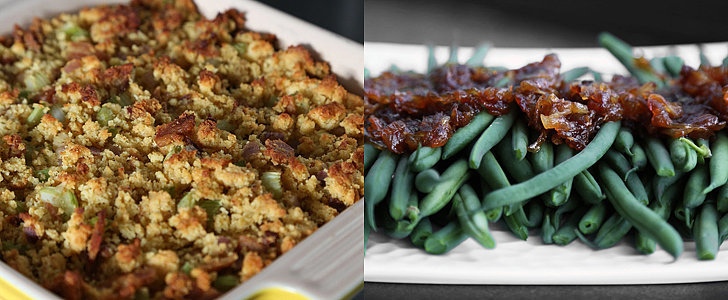 Thanksgiving Side Dishes Ranked From Worst to Best