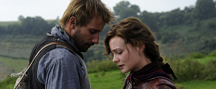 Carey Mulligan Sings in the First Trailer For Far From the Madding Crowd