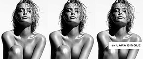 "Lara Bingle Exclusive: ""For Me, Skin Is Everything"""