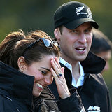 Best Prince William and Kate Middleton Pictures 2014