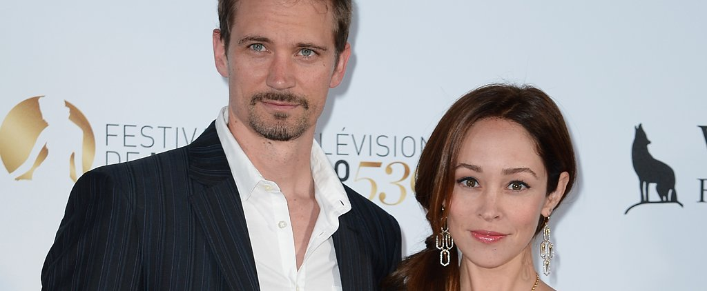 Autumn Reeser and Her Husband Have Split